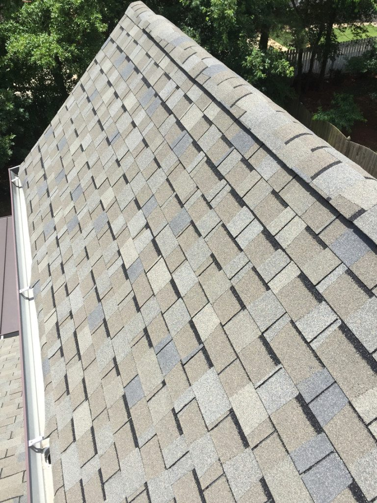 Got Atlas Chalet Shingles Brown Rooftops