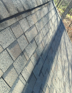 Residential defective Atlas Chalet Shingles in Georgia