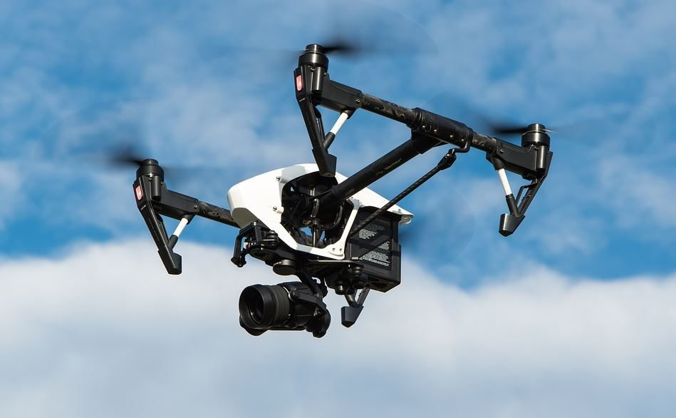 Benefits of Drone Inspection