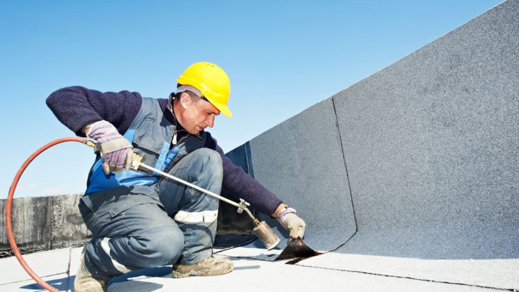 Which Roof Coating Is Right For You?